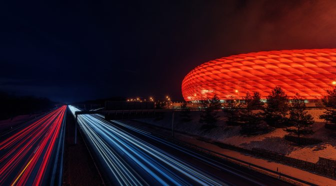FC Bayern : Liverpool